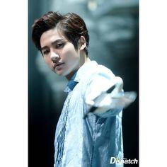 """170712⚘ [스타캐스트] """"B1A3가 응원한다""""…신우, 오늘은 '햄릿' 데이 Link : http://m.entertain.naver.com/read?oid=420&aid=0000013184&lfrom=twitter&spi_ref=m_entertain_twitter #B1A4 #Bana #Korea #Photo #gif #musical #Hamlet #햄릿 #art #Love #cute #beautiful #handsome #boy #Jinyoung #Cnu #Sandeul #Baro #Gongchan #진영 #신우 #산들 #바로 #공찬 #ジニョン #シヌゥ #サンドゥル #バロ #ゴンチャン"""