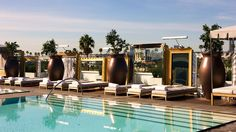 SLS Hotel at Beverly Hills, The Luxury Collection — city, country