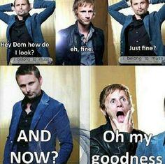 #Muse #Belldom #memes