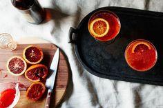 Winter Spritz recipe on Food52