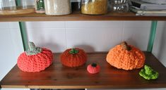 Home Decor, Bag Tutorials, Pumpkins, Beautiful Things, Trapillo, Crocheting, Bushel Baskets, Scarves, Coin Purses