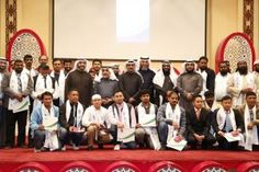 CAM's and the Islam Presentation Committee Celebrated More than 7,000 New-Muslim Graduates    http://ipc.org.kw/en/news/cams-and-the-islam-presentation-committee-celebrated-more-than-7000-new-muslim-graduates/