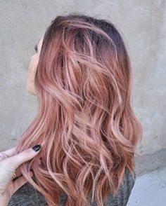 This rose gold hair is giving me life  #glampalm #glampalmusa #koreanbeauty #waves #hairinspo #longhairdontcare #hairdown #straighthair #bighairdontcare #onfleek #Haironpoint #girlswithcurls #Hair #curly #newhair #hairstyle #hairideas #hairofinstagram #curlyhairdontcare  #prettygang #hairpost #hairfeed #hairoftheday #loosecurls #shorthairdontcare #perfectcurls #blogger #beautyblogger #hairblogger