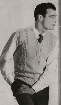 mens sweaters 1940 - Google Search