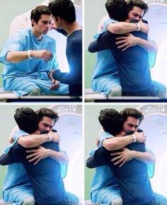 Stiles and Scott :) this just slays me.