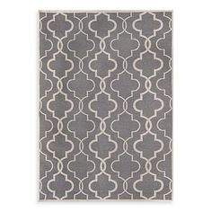 Add sophistication and beauty to your home with the durable and multi-purpose Renault rug. This well-crafted tapestry rug is made of high performance polyester fiber, allowing you to use the rug indoors or outdoors.