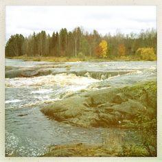 Finland, Oulu (2012, oktober)