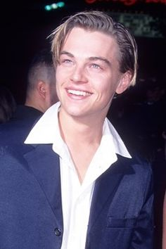 Take a look at Leo's most-lovely moments <3