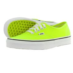 Love bright colors! :D Neon Green yes!