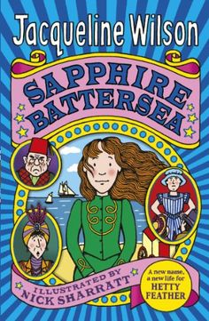 Sapphire Battersea (Hetty Feather) Reviews - http://www.cheaptohome.co.uk/sapphire-battersea-hetty-feather-reviews/