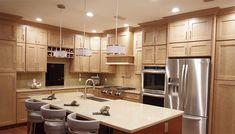 Shaker Küche Kabinette Küchen Der Shaker Küche Kabinette Ist Ein Design,  Das Sehr
