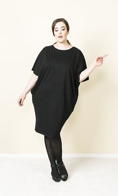 Excuse my BonBon: Kate dress Kate Dress, Fall Winter, Autumn, 1940s, Ninja, Normcore, Plus Size, Mood, Closet