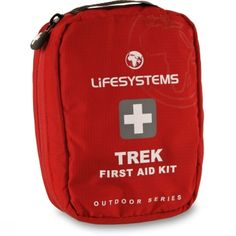 DofE New Lifesystems Camping Emergency Safety First Aid Kit