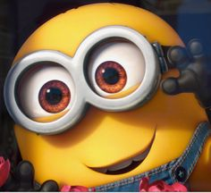 Minion from Despicable Me