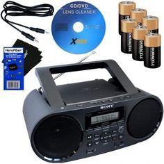 Sony Bluetooth Bluetooth Amp, Wireless Headphones Review, Waterproof Headphones, Running Headphones, Stereo Speakers, Wireless Speakers, Video Cd, Audio System, Boombox