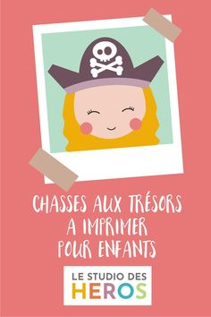 Partez à l'aventure avec vos enfants dans votre salon ou votre jardin avec nos kits d'activités et jeux à imprimer ! #activitesmanuellesenfants #escapegameenfant #escapegameaimprimer #chassesauxtresorsaimprimer #chassesauxtresorsenfants Diy Pour Enfants, Lisa Simpson, Studio, Fictional Characters, Fun Diy Crafts, Montessori Activities, Tabletop Games, Birthdays, Adventure