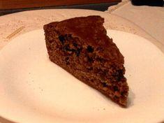 Νηστίσιμο κέικ με πετιμέζι καρύδια και σταφίδες Desserts, Food, Deserts, Dessert, Meals, Yemek, Postres, Eten