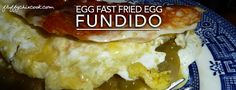 Are you looking for quick, easy, and cheap low carb keto recipes? Maybe you're Egg Fasting and are looking for new and innovative Egg Fast recipes? Fluffy Chix Cook has you covered either way…