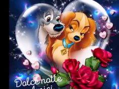 Beautiful Good Night Images, Beautiful Love Pictures, Beautiful Gif, Good Morning Animals, Animated Love Images, Cute Love Memes, Good Morning Coffee, Good Night Sweet Dreams, Gifs