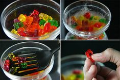 How to Make Vodka Gummy Bears – Step by Step