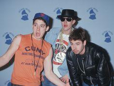 Beastie Boys | GRAMMY.com