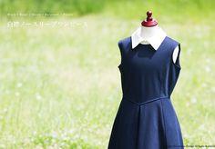 女の子ワンピース 夏