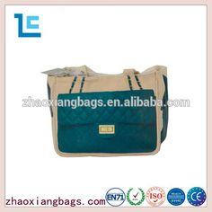 China Zhaoxiang 2016 custom women's handbags women bag printed bag Canvas Bags Wholesale, Women's Handbags, Printed Bags, China, Prints, Stuff To Buy, Porcelain, Women Bags