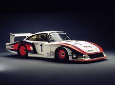 1978 Porsche 935/78 Moby Dick