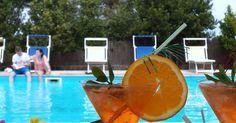 Piscina Pausania Inn Swiming Pool