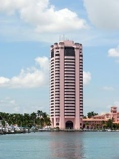 Boca Raton Resort & Club Tower (Boca Raton, Florida)