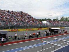 2010 Canadian GP Pit Lane (Photo by: Jose Romero Lopez)