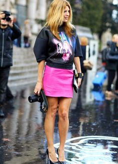 awesome 50 Идей, с чем носить модные женские свитшоты 2016 (фото) Читай больше http://avrorra.com/s-chem-nosit-modnye-svitshoty-zhenskie-foto/