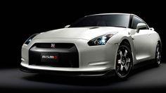 Nissan GT R Nismo Club
