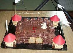 Rezept Ritter-Kuchen   kinderrezepte.de