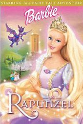 "Barbie Rapunzel is an amazing film, I think it's my favourite Barbie film :)   * ""Ewig wie's die Sterne gibt,  glaub' daran, wirst du geliebt"" *"