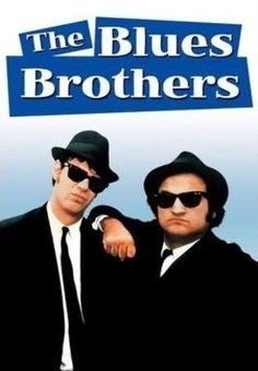 Stream The Blues Brothers on Crackle