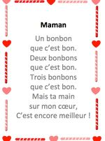 Comptines Fête des mères Baby Crafts, Diy And Crafts, Crafts For Kids, Spring Activities, Preschool Activities, Mather Day, French Language Lessons, Baby Playroom, Mother's Day Diy