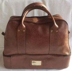 #Vintage #bowling bag with #bowling #balls,  View more on the LINK: http://www.zeppy.io/product/gb/2/162348402343/