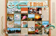 S. Africa