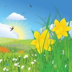Spring clean your life this March Equinox! http://www.psychicsofa.com/articles/spring-clean-your-life-this-march-equinox