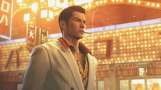 """Set in 1988, seven years before the first """"Yakuza"""" game, """"Yakuza 0″ captures bubble-era Japan in all its boozy neon excess. From hostess bars to bare-knuckle brawls, the game is not only a hard-hitting and over-the-top depiction of the Japanese underworld, but an entertaining exploration of the series' characters pasts."""