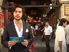 Mübarek şehir İstanbul - Erdem Ertüzün, Mısır Çarşısı (20 Ağustos 2011) Video