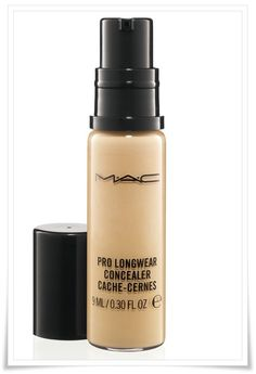 So i'm asking for the MAC pro-longwear concealer for christmas in the shade NC15! #mac #makeup #concealer