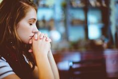 Is there a proper way to pray? If we want to know the proper way to pray, our best resource would be God's Word. Here are seven ways not to pray according to the God Garder La Foi, Short Prayers, Special Prayers, Ted Talks, Tony Robbins, Holy Spirit, Decir No, Spirituality, How Are You Feeling