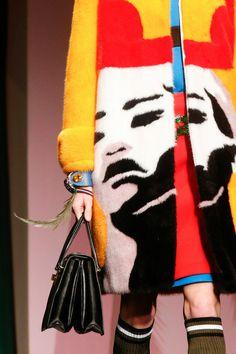 Prada Spring 2014 Ready-to-Wear Collection