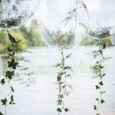 Wedding balloons, wedding inspiration, wedding decorations, bubblegum balloons, wedding inspo, wedding ideas, foliage balloons, fern balloons, flower balloons