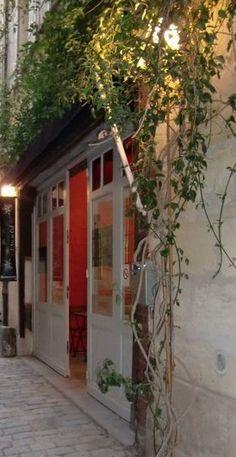 L Arc-en-Ciel à Bordeaux