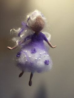 Hey, I found this really awesome Etsy listing at https://www.etsy.com/listing/257953001/needle-felted-fairy-waldorf-inspired