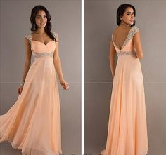 elegant bridesmaid dress perhaps in a different colour