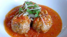 Recipe: Vietnamese Meatball Sandwich – Bánh mì xíu mại